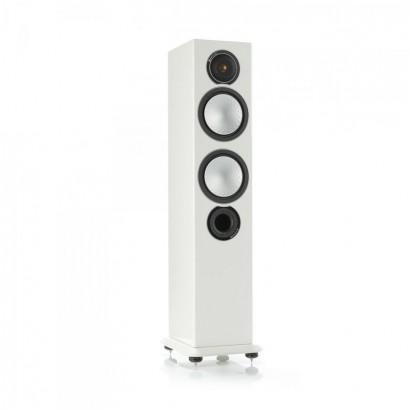 اسپیکر خانگی مانیتور آدیو Monitor Audio Silver 6 White