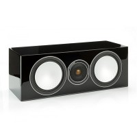 قیمت خرید فروش اسپیکر پسیو خانگی رومیزی | ساروند مرکزی مانیتور آدیو Monitor Audio Silver Centre Gloss Black