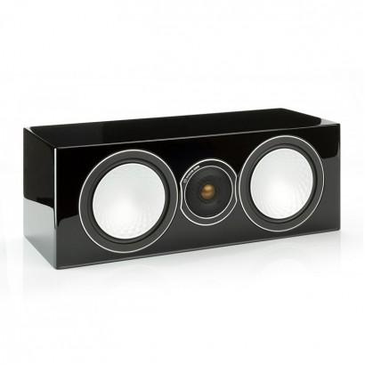 اسپیکر خانگی مانیتور آدیو Monitor Audio Silver Centre Gloss Black