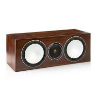 قیمت خرید فروش اسپیکر پسیو خانگی رومیزی | ساروند مرکزی مانیتور آدیو Monitor Audio Silver Centre Walnut