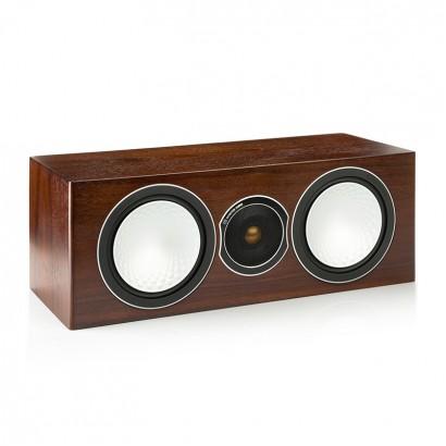 اسپیکر خانگی مانیتور آدیو Monitor Audio Silver Centre Walnut