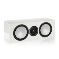 قیمت خرید فروش اسپیکر پسیو خانگی رومیزی | ساروند مرکزی مانیتور آدیو Monitor Audio Silver Centre White