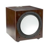 قیمت خرید فروش ساب ووفر اکتیو قدرتمند خانگی مانیتور آدیو Monitor Audio Silver W12 Walnut
