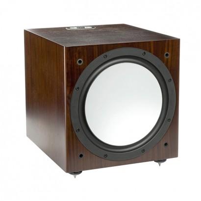 ساب ووفر اکتیو مانیتور آدیو Monitor Audio Silver W12 Walnut
