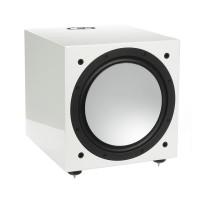 قیمت خرید فروش ساب ووفر اکتیو قدرتمند خانگی مانیتور آدیو Monitor Audio Silver W12 White