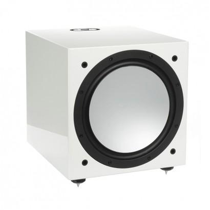 ساب ووفر اکتیو مانیتور آدیو Monitor Audio Silver W12 White