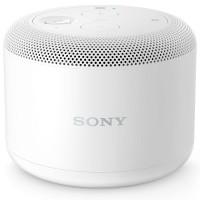 اسپیکر بلوتوث گوشی پرتابل مکالمه سونی Sony BSP10 White