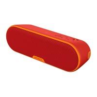 قیمت خرید فروش اسپیکر پرتابل قابل حمل ضد آب شارژی بلوتوث وایرلس پرقدرت سونی Sony SRS-XB2 Red