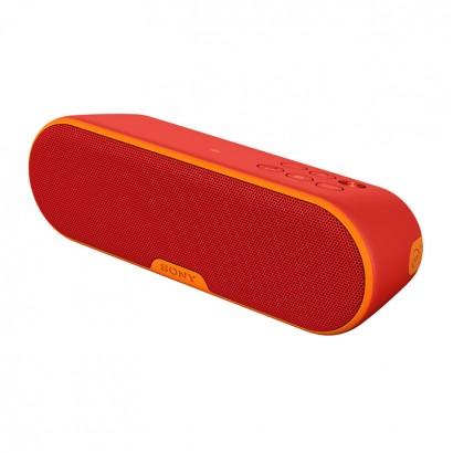 اسپیکر پرتابل سونی Sony SRS-XB2 Red