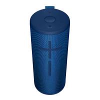 قیمت خرید فروش اسپیکر پرتابل | بلوتوث | بیسیم | قابل حمل اولتیمیت ایرز یو ای مگابوم Ultimate Ears Boom 3 Lagoon Blue