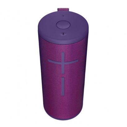 اسپیکر پرتابل اولتیمیت ایرز یو ای  مگابوم Ultimate Ears Boom 3 Ultraviolet Purple