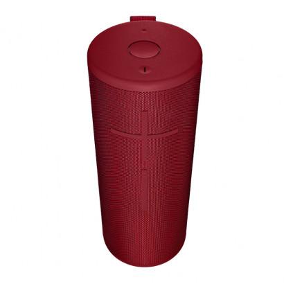 اسپیکر پرتابل اولتیمیت ایرز یو ای  مگابوم Ultimate Ears Megaboom 3 Sunset Red