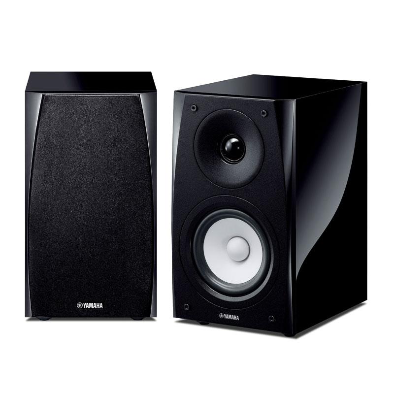 yamaha mcr n560 black. Black Bedroom Furniture Sets. Home Design Ideas