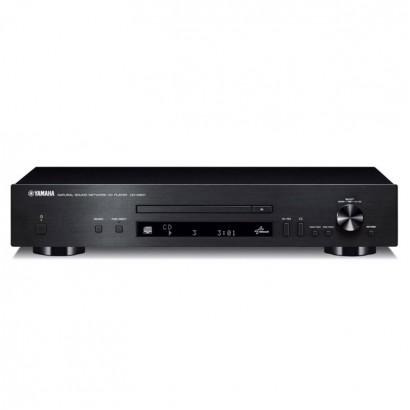 سی دی پلیر های فای دک های فای یاماها Yamaha CD-N301 Black