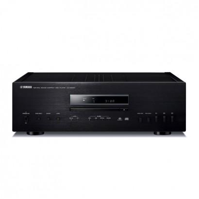 سی دی پلیر های فای دک های فای یاماها Yamaha CD-S3000 Black