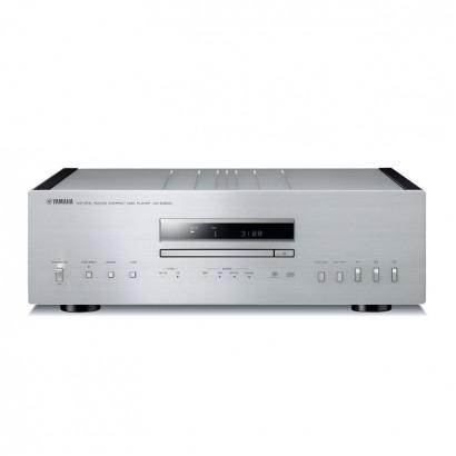 سی دی پلیر های فای دک های فای یاماها Yamaha CD-S3000 Silver
