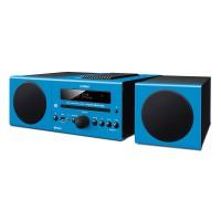 قیمت خرید فروش اسپیکر های فای وایرلس فلش خور بلوتوث یاماها Yamaha MCR-B043 Light Blue