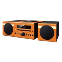 قیمت خرید فروش اسپیکر های فای وایرلس فلش خور بلوتوث یاماها Yamaha MCR-B043 Orange