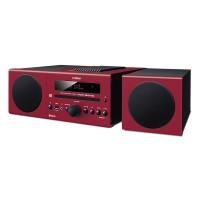 قیمت خرید فروش اسپیکر های فای وایرلس فلش خور بلوتوث یاماها Yamaha MCR-B043 Red