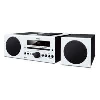 قیمت خرید فروش اسپیکر های فای وایرلس فلش خور بلوتوث یاماها Yamaha MCR-B043 White