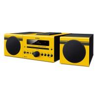 قیمت خرید فروش اسپیکر های فای وایرلس فلش خور بلوتوث یاماها Yamaha MCR-B043 Yellow