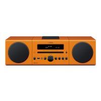 قیمت خرید فروش اسپیکر خانگی یو اس بی بلوتوث داک رومیزی یاماها Yamaha MCR B142 Orange