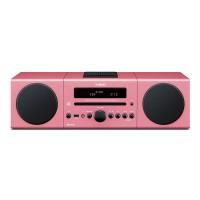 قیمت خرید فروش اسپیکر خانگی یو اس بی بلوتوث داک رومیزی یاماها Yamaha MCR B142 Pink