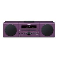 قیمت خرید فروش اسپیکر خانگی یو اس بی بلوتوث داک رومیزی یاماها Yamaha MCR B142 Purple