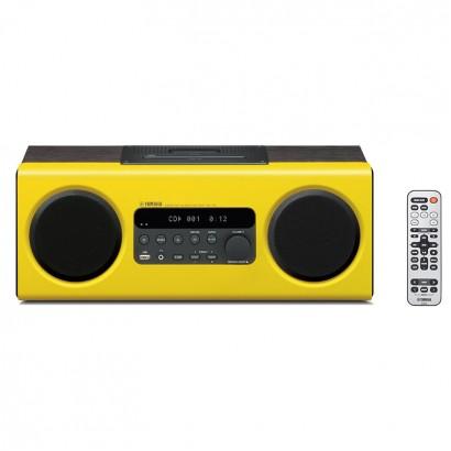 اسپیکر خانگی یاماها Yamaha TSX 112 Yellow