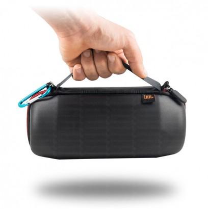 کیف محافظ اسپیکر بلوتوث جی بی ال شارژ 3 JBL Charge 3 Case