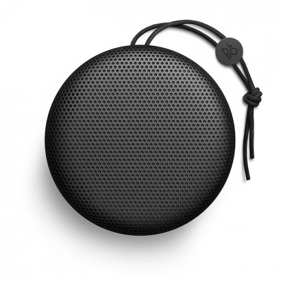 Beoplay A1 Black by Bang & Olufsen