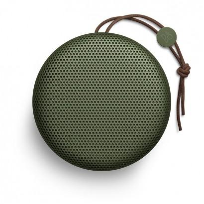 اسپیکر وایرلس بلوتوث بنگ اند آلفسن Beoplay A1 Moss Green by Bang & Olufsen