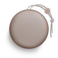 قیمت خرید فروش اسپیکر بلوتوث وایرلس موبایل بنگ اند آلفسن Beoplay A1 Sandstone by Bang & Olufsen