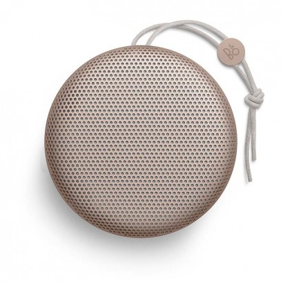 Beoplay A1 Sandstone by Bang & Olufsen