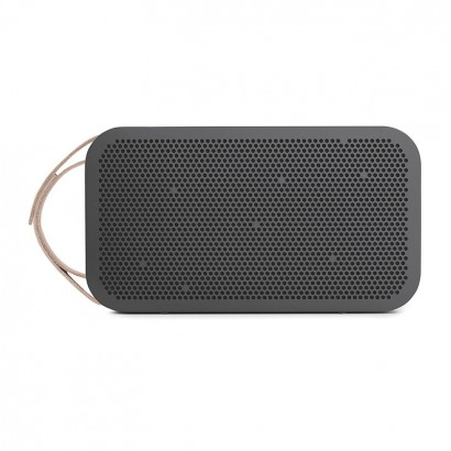 Beoplay A2 Active Charcoal Sand by Bang & Olufsen