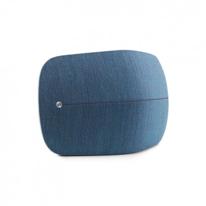 Beoplay A6 Dusty Blue Cover by Kvadrat