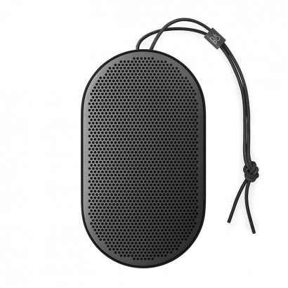 Beoplay P2 Black by Bang & Olufsen