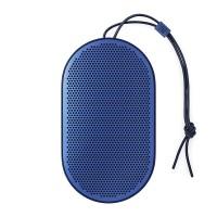 قیمت خرید فروش اسپیکر بلوتوث وایرلس موبایل بنگ اند آلفسن Beoplay P2 Royal Blue by Bang & Olufsen