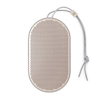 قیمت خرید فروش اسپیکر بلوتوث وایرلس موبایل بنگ اند آلفسن Beoplay P2 Sandstone by Bang & Olufsen