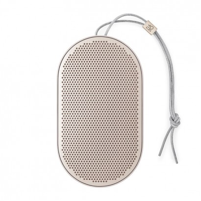 Beoplay P2 Sandstone by Bang & Olufsen