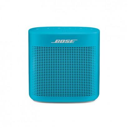 اسپیکر وایرلس بلوتوث ضد آب شارژی بوز Bose SoundLink Color II Aquatic Blue