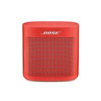 قیمت خرید فروش اسپیکر وایرلس بلوتوث ضد آب | شارژی | قابل حمل بوز Bose SoundLink Color II Coral Red