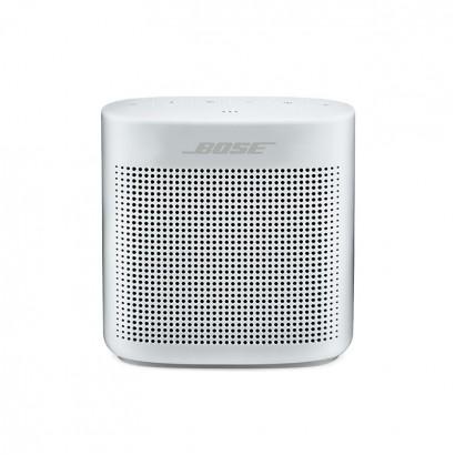 اسپیکر وایرلس بلوتوث ضد آب شارژی بوز Bose SoundLink Color II Polar White