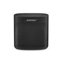 قیمت خرید فروش اسپیکر وایرلس بلوتوث ضد آب | شارژی | قابل حمل بوز Bose SoundLink Color II Soft Black