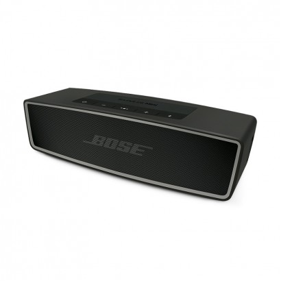 اسپیکر وایرلس بلوتوث ضد آب شارژی بوز Bose SoundLink Mini II Carbon