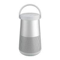 قیمت خرید فروش اسپیکر وایرلس بلوتوث | قوی | ضد آب | شارژی | قابل حمل بوز Bose SoundLink Revolve+ Lux Gray
