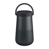 قیمت خرید فروش اسپیکر وایرلس بلوتوث | قوی | ضد آب | شارژی | قابل حمل بوز Bose SoundLink Revolve+ Triple Black