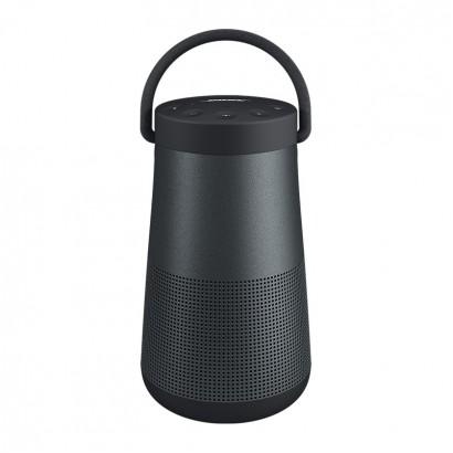 اسپیکر وایرلس بلوتوث ضد آب شارژی بوز Bose SoundLink Revolve+ Triple Black