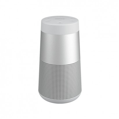 اسپیکر وایرلس بلوتوث ضد آب شارژی بوز Bose SoundLink Revolve Lux Gray
