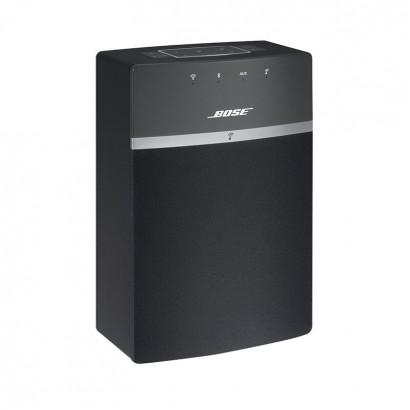 اسپیکر وایرلس بلوتوث خانگی رومیزی  Bose SoundTouch 10 Black